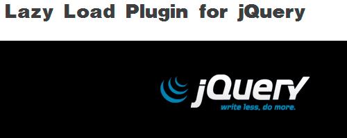 jQuery Lazyload - «Ленивая загрузка» фотографий с помощью jQuery