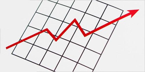 График интернет-продаж. Создать сайт. Создание сайтов в Хабаровске.